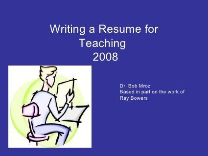 Be students resume format